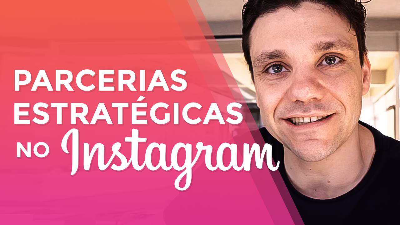 Como Encontrar Parcerias Estratégicas no Instagram